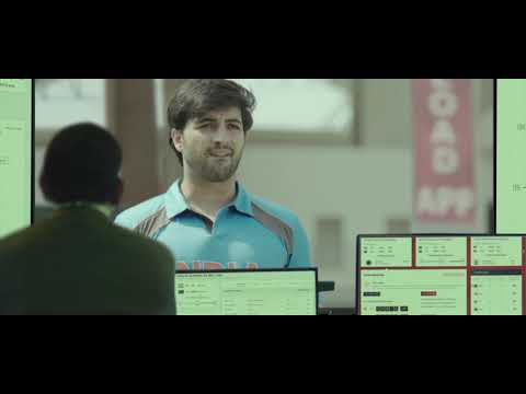 Cricket.Com TVC