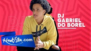 Entrevista – DJ Gabriel Do Borel – Mais Que Um DJ