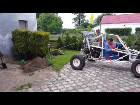 Grande cazzo chassis