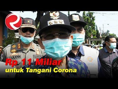Pemkab Semarang Siapkan Rp 11 Miliar untuk Tangani Corona