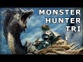 Download Video Hunting Down Memory Lane - Monster Hunter Tri 03 - Royal Ludroth