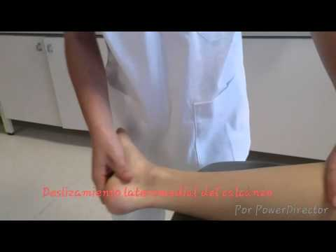 Dolor de espalda en la parte inferior de la pierna y qué hacer