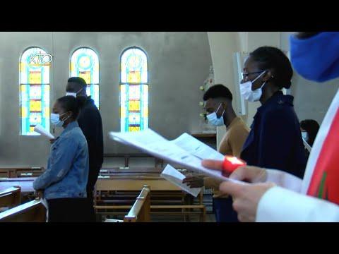 """De jeunes catholiques face au """"Black Lives Matter"""""""