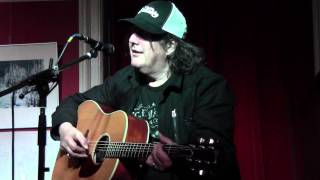 Kevn Kinney - Sometimes I Wish I Didn't Care (live)
