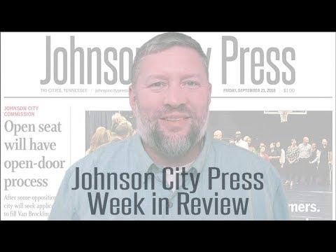 Video: JCP Week in Review, September 21