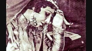 ديالوج وعدي عليكي يااموره زكريا احمد منيره المهديه