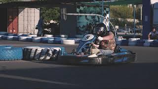 FPV + Karting = Fun