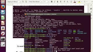 Installation Détaillée D'Openstack Sur Ubuntu 16.04 LTS Avec Devstack