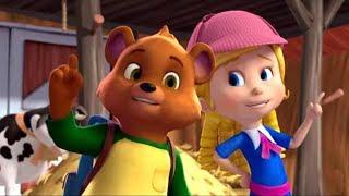 Голди и Мишка - Серия 7 Сезон 2 | Мультфильм Disney Узнавайка