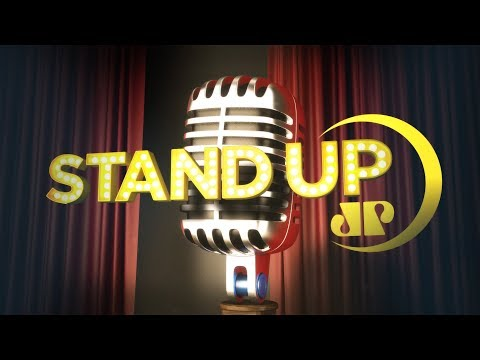 TERRAPLANISTAS x ASTRÔNOMOS   Stand Up Jovem Pan - 11/11/19