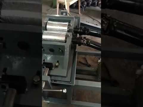 Corrugated Box Machinery Cardan Shaft