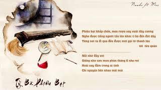 [Lời Việt] Tỳ Bà Phiêu Bạt (Cover by Nashi ft Mei)