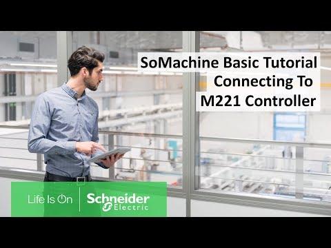 Enabling SoMachine Basic Communication Gateway Service | Schneider