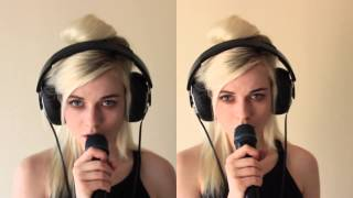 Sweet Dreams - The Eurythmics (A Cappella Holly Henry Cover)