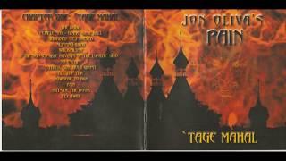Jon Oliva's Pain - 'Tage Mahal (Full album) [Prog heavy metal]