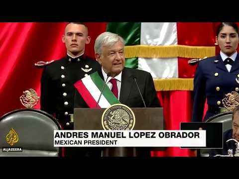 AMLO Promises To Fight Neoliberalism in Mexico (TMBS 67)