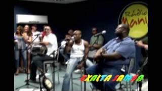 Rádio Mania - Exaltasamba - Telegrama
