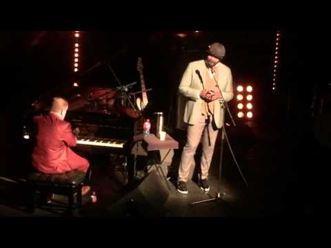 Gregory Porter - Don't Be A Fool video