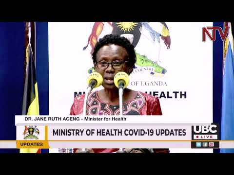 COVID-19 patients to be discharged from hospital after 20 days