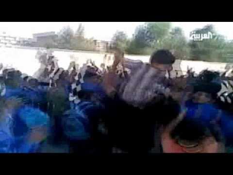أطفال سوريا لم يسلموا من رصاص قوات الأمن