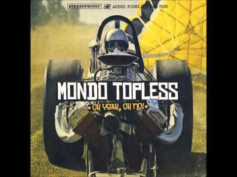 HELL TORQUE - Mondo Topless