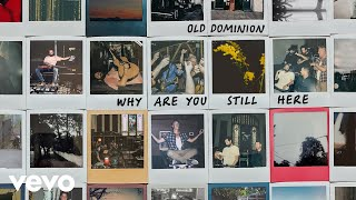 Old Dominion Why Are You Still Here