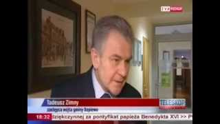 preview picture of video 'Gmina Dopiewo bezprawnie pobierała darowizny'