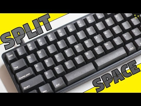 Vortex Cypher Mechanical Keyboard – Unboxing & Review