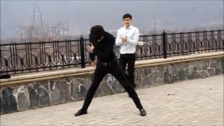 Ингушская ПЕСНЯ Дарида / Лезгинка / Lezginka /