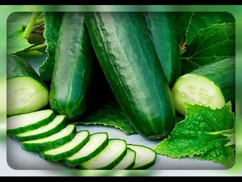 Огурцы. Что будем сеять для салата