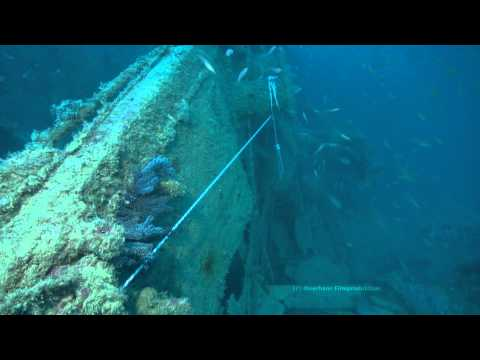 Domiat (HMS Nith - K215), Wrack der Domiat (HMS Nith - K255),Ägypten