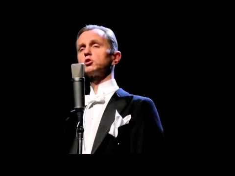 Max Raabe & Palast Orchester  life in MOSCOW