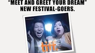 TIFF Experiential Marketing Competition