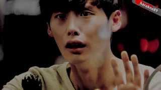 HeungSoon Au [Preview?] | Don't Walk Away