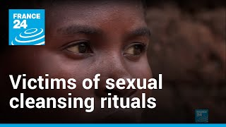 Video: Girls in Malawi victims of