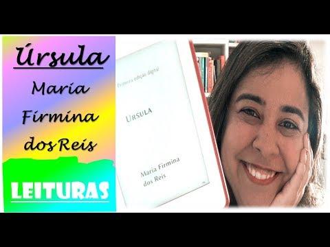 Úrsula, Maria Firmina dos Reis | Livro da Semana #076