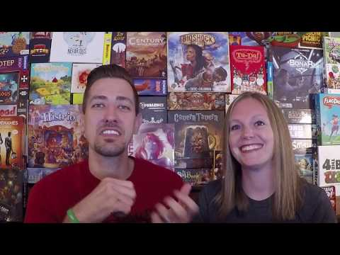 Tantrum House Kickstarter Preview