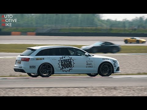 Audi RS6 C7 Klasen-Motors