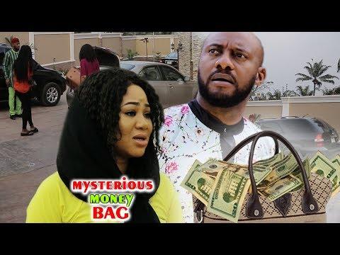 Mysterious Money Bag 1&2 - Yul Edochie 2018 Latest Nigerian Nigerian Nollywood Movie