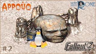 Fallout 2 прохождение  Арройо.  Во что поиграть.  Игры на Linux.