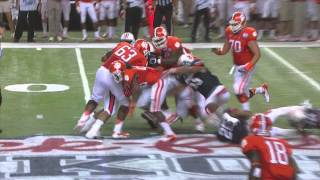 """Clemson Football Song Anthem """"Hold Us Back"""" (MUSIC VIDEO) HD"""