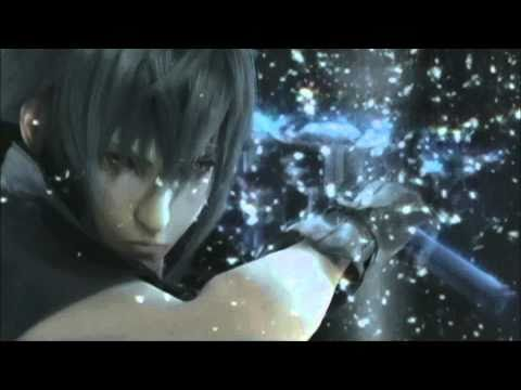[Mini_GMV] Final Fantasy Versus XIII ( X-Ray Dog - Hope Always ) - My Fanmade Trailer