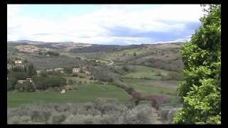 preview picture of video 'Maremma: Magliano in Toscana'