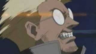 Hellsing ft. Trivium-Drowned and Torn Asunder