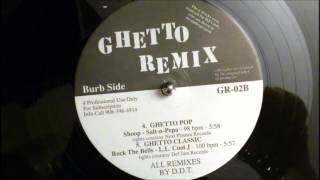 L.L.  Cool J   Rock The Bells   Ghetto Remix
