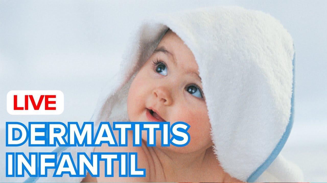 Cómo afecta la dermatitis atópica a los niños