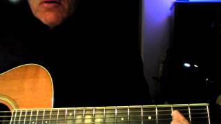 Forever Blue, Chris Isaak, cover version