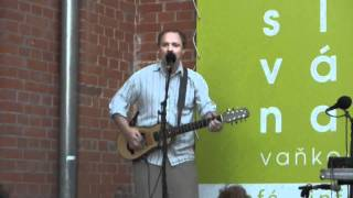 Video Velbloudí trus (Café PRÁH 20.7.2011, Festival ve s