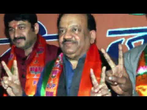 "Lok Sabha Election Campaign Song ""दिल्ली कहती पूर्ण राज्य दो"""