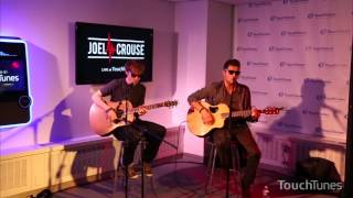 "Joel Crouse - ""If You Want Some"" Live at TouchTunes"